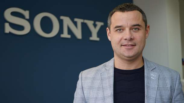Як виглядає український користувач смартфонів Sony: інтерв'ю з головою компанії в Україні