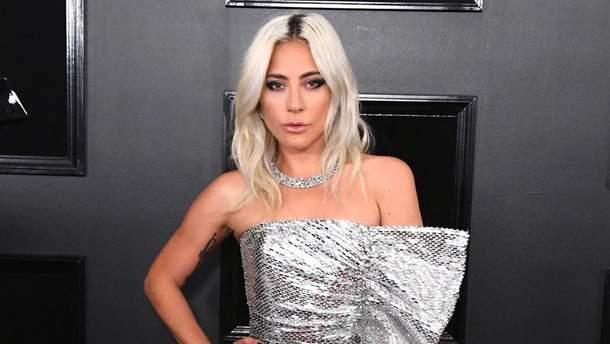 Леди Гага установила новый рекорд в Instagram