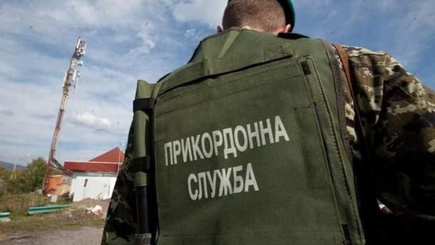 На Львівщині прикордонник убив свого колегу на посту