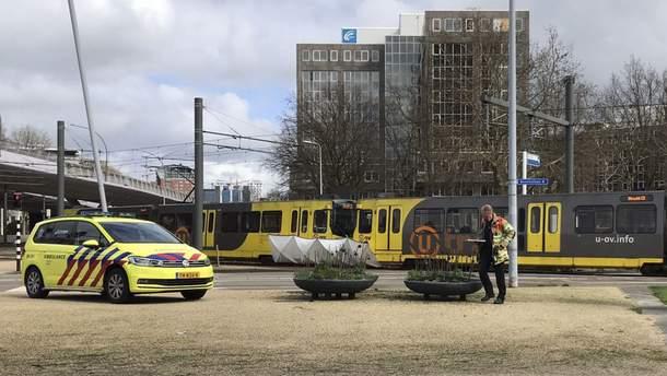 Стрілянина в Утрехті: що відомо про імовірного нападника та чому він відкрив вогонь