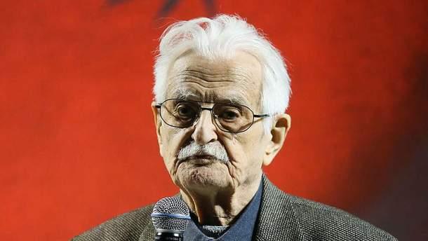 Помер Марлен Хуцієв – причина смерті режисера фільму Весна на Зарічній вулиці