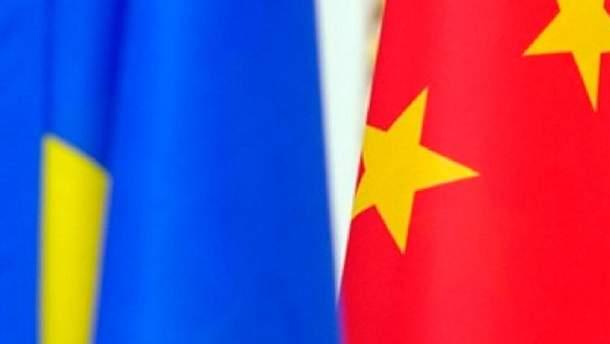 Россию пугает военно-техническое сотрудничество Украины и Китая