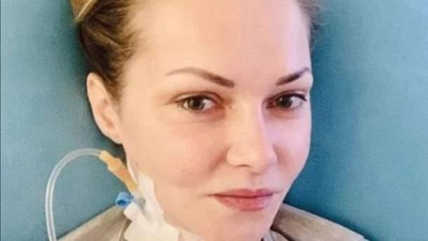Ангелина Радянская