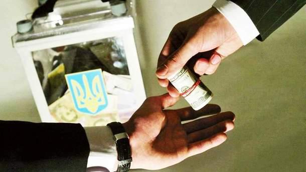 Продажа голоса на выборах президента: какое наказание грозит