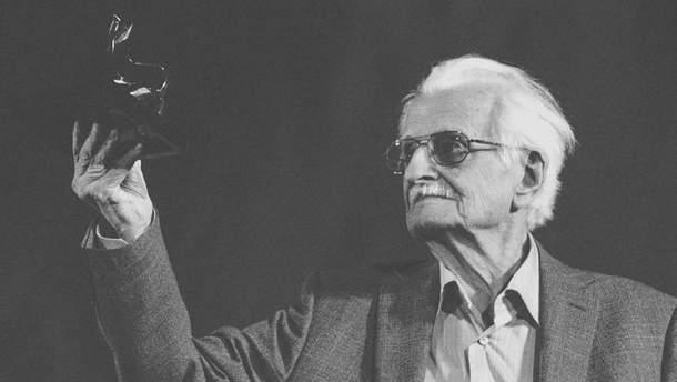 Умер Марлен Хуциев - фильмы, биография, личная жизнь режиссера