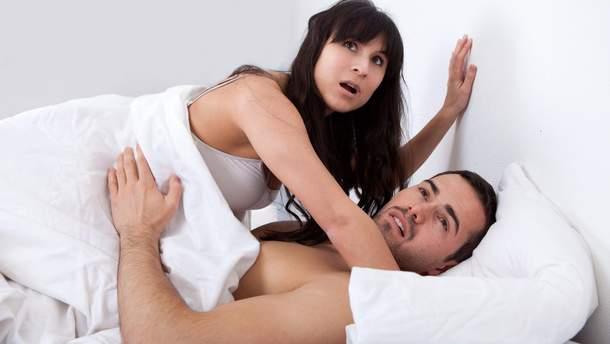 П'ять причин, через які жінки зраджують