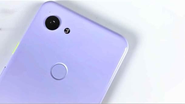 Google Pixel 3a та Pixel 3a XL: характеристики