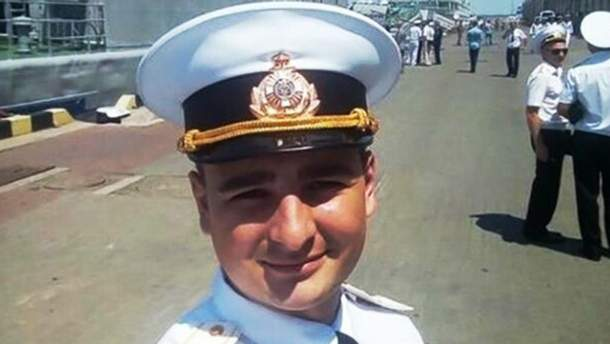 Військовополоненого моряка Сороку прооперували в Росії