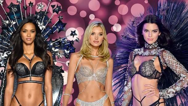 """""""Ангели"""" Victoria's Secret"""