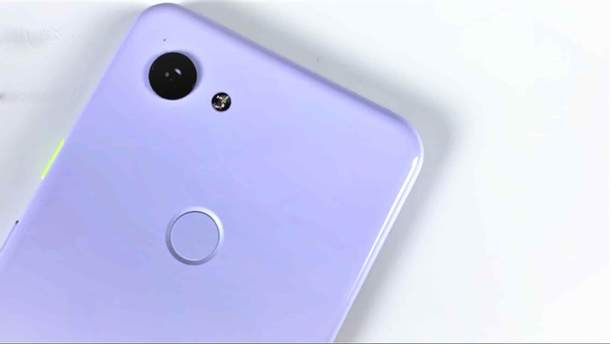 Google Pixel 3a и Pixel 3a XL: характеристики