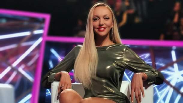 Оля Полякова виконала свій хіт оперним голосом: приголомшливе відео