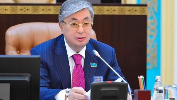 Касим-Жомарт Токаєв стане президентом Казахстану - дата інавгурації
