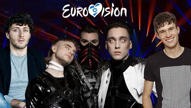 Евровидение 2019: что известно об участниках первого полуфинала и их песнях