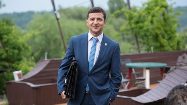 Чи зможе Зеленський виконувати обов'язки президента: думки експертів