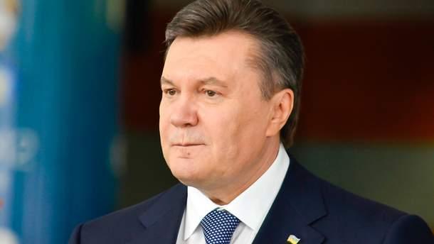 У арестованной квартиры Януковича появился новый арендатор