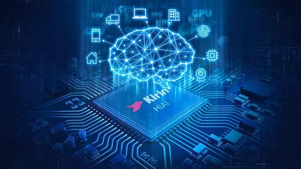 Huawei представить новий топовий процесор Kirin 985: деталі