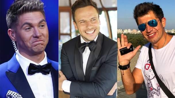 Ведущий Владимир Такудис обвинил Андрея Джеджулу в избиении и унижении: детали скандала