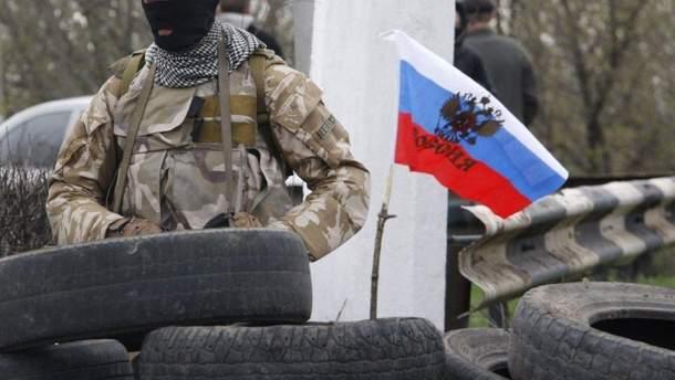 У жителей Донбасса мизерные зарплаты и пенсии