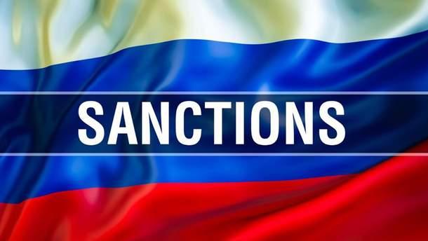 Порошенко ввел санкции против России