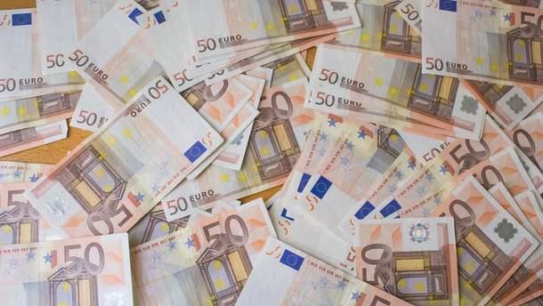 Готівковий курс валют на 20.03.2019: курс долару та євро