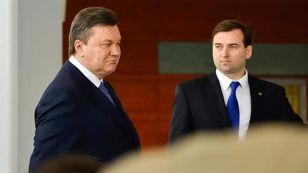 Янукович планує повернутися до України