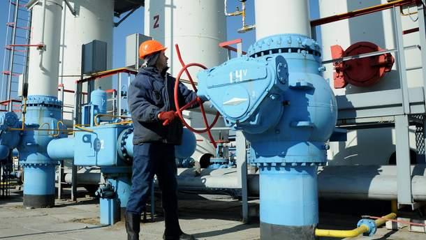 """Глава """"Нафтогаза"""" заявил об отмене """"Газпромом"""" транзита через Украину"""