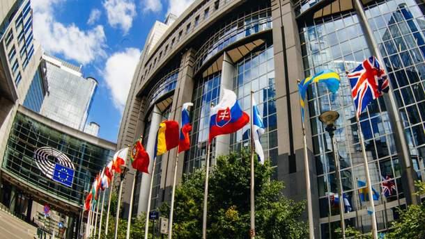 В Европарламенте заморозили членство представителей провластной партии Венгрии