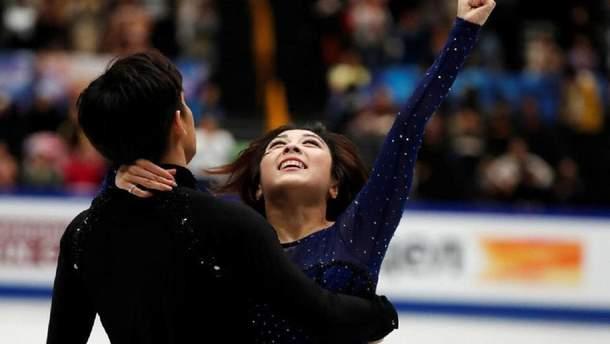 Сунь Вэньцзинь и Хань Цун