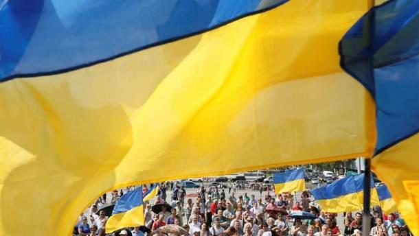 Уровень доверия к власти у украинцев самый низкий в мире