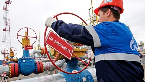 От чего зависит решение относительно транзита газа через Украину: ответ Коболева