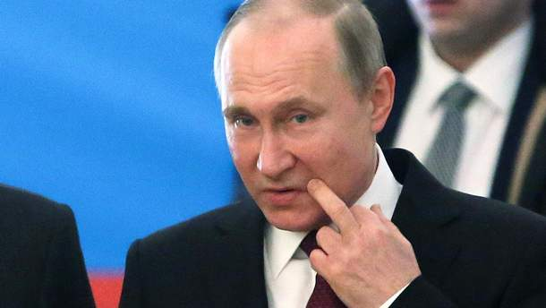 Порошенко підписав указ про введення в дію санкцій проти Росії
