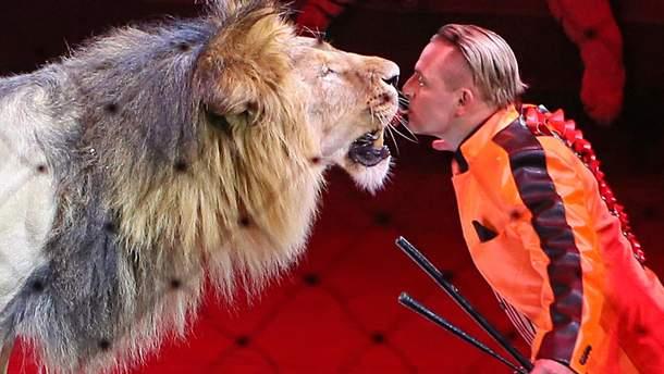 Цирк без тварин: що означає заборона використання звірів у шапіто