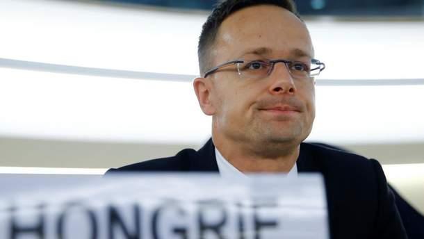 Росія і Угорщина домовилися про поставки газу на випадок зупинки транзиту через Україну