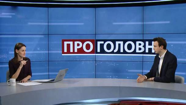 Олігархи намагаються завезти в Україну найгірші політтехнології, – Давидюк