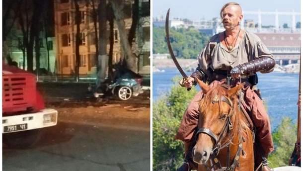 Головні новини 24 березня: жахлива ДТП з мажорами в Одесі, смерть актора на Хортиці