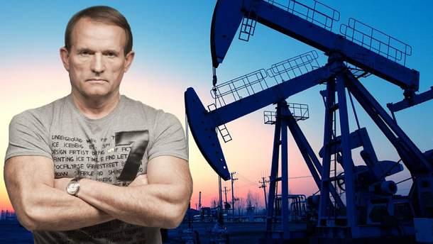 Чому Медведчук передає свій нафтобізнес Білорусі?