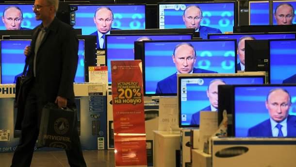 Як російська пропаганда працює у Євросоюзі