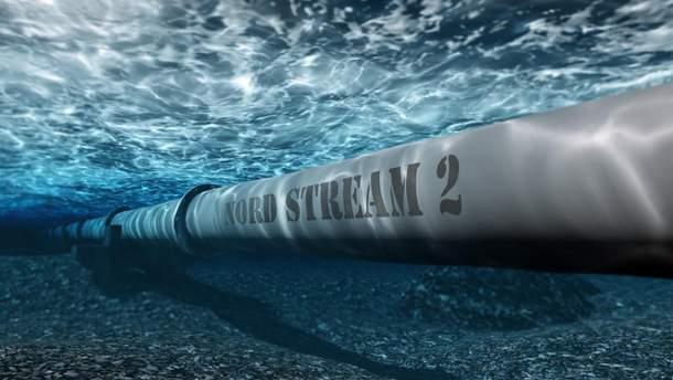 Есть «веские причины» полагать, что Дания одобрит строительство «Северного Потока-2»