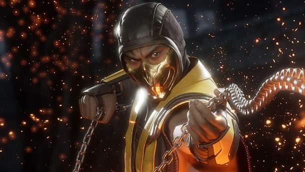 В Mortal Kombat 11 повернуться легендарні персонажі: деталі