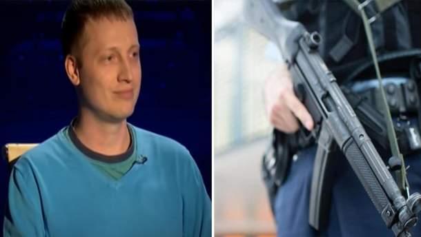 Головні новини 25 березня: екс-офіцер ЗСУ став бойовиком, поліція змінює автомати Калашникова