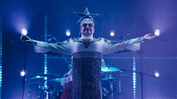 Верка Сердючка на Евровидении 2019 - детали