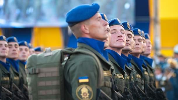 Национальная гвардия: кого и от кого она защищает