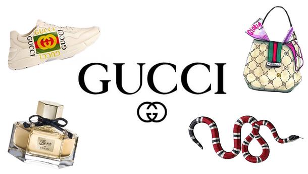От официанта до владельца люксового бренда: история создания Gucci