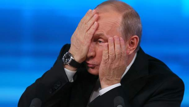 Путін помре, як і всі чекісти, – Atlantico