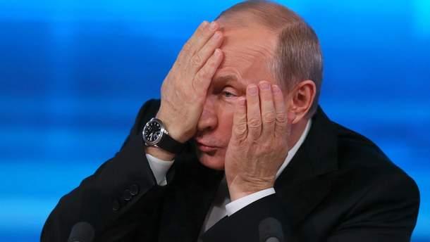 Путін піде, але Захід хай не радіє, – Atlantico