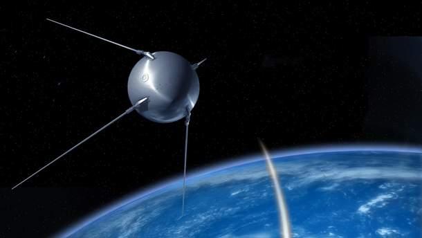 Индия сбила в космосе спутник
