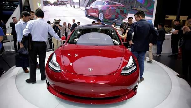 С руководства компании Tesla сняли обвинения в мошенничестве