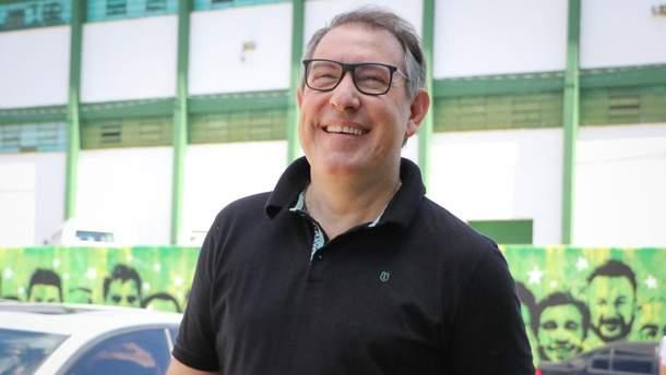 Рафаэль Гензель