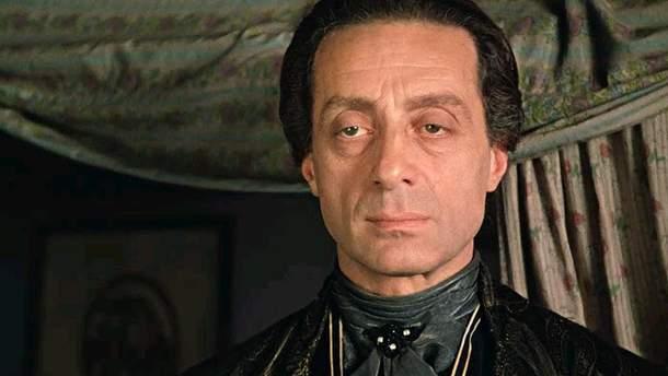 Помер Нодар Мгалоблішвілі - біографія та фільмографія актора
