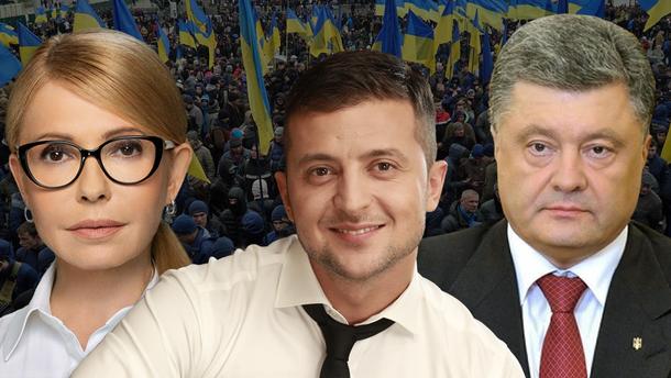 Украинский могут возмутить фальсификации и искажения результатов выборов?